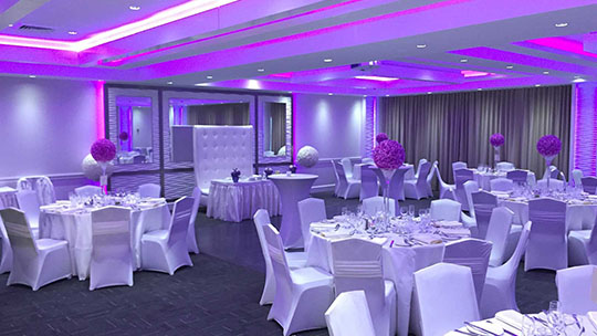 Wedding halls, Honeymoon hotels and catering services in sri lanka