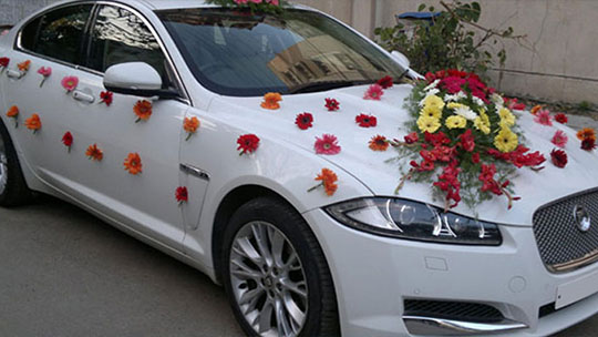 Wedding cars and wedding tours in sri lanka