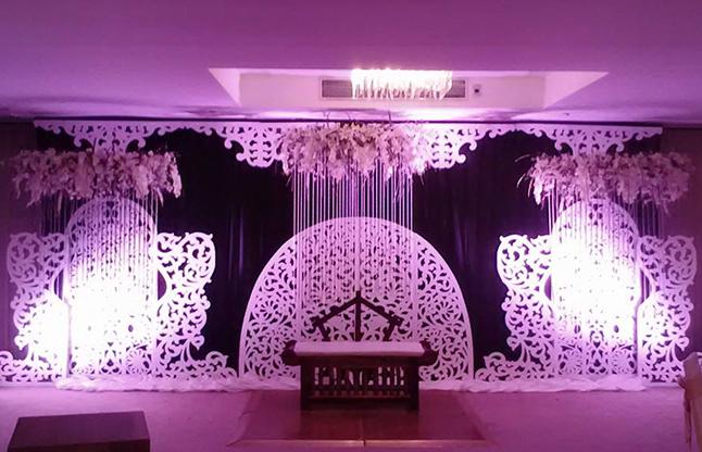Nirmana Flora Info Weddingway Lk