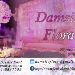 Wedding Flower Decorations In Colombo Wedding Flora