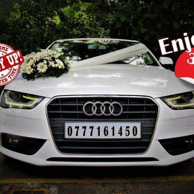 Wedding Cars Sri Lanka Info